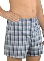 Jockey® Blended Full Cut Boxer - 2 Pack