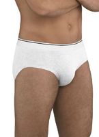 Jockey® Pouch No-Fly Brief - 2 Pack