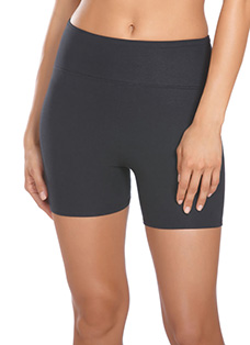 Jockey® Shaping Tummy Short