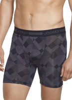 Jockey® Sport Mesh Midway® Brief