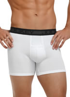 Jockey® Cotton Performance Boxer Brief