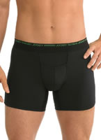 Jockey® Sport H-Fly Boxer Brief – 2 pack