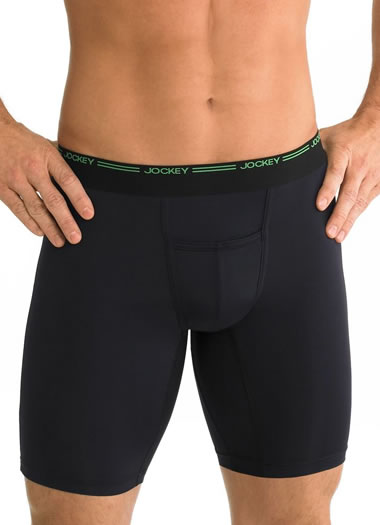 Jockey® Sport H-Fly Midway® Brief - 2 pack (1 of 1)