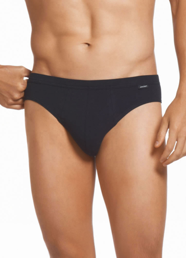 Jockey® Low-Rise Cotton Stretch Bikini - 2 Pack (1 of 1)