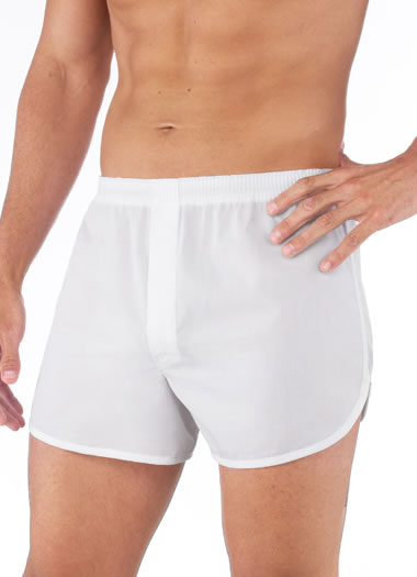 Blended Tapered Boxer- 2 Pack (1 of 1)