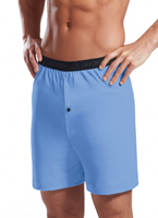 Jockey® Staycool Knit Boxer - 2 Pack