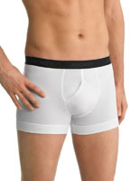 Jockey® Big & Tall Staycool Boxer Brief - 2 Pack