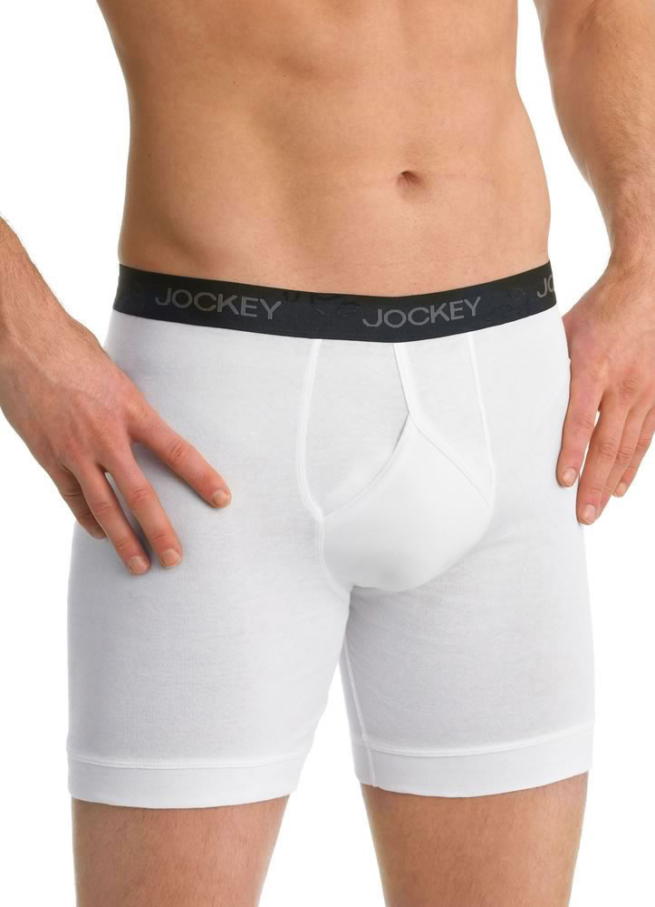 Jockey Mens Big & Tall Staycool Midway Brief 2 Pack ...