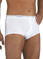 Jockey&#174; Classic Brief - 3 Pack