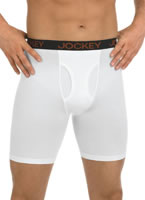 Jockey® Classic Stretch Midway® Brief -2 Pack