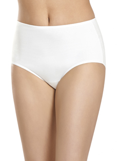 Jockey® Elance® Cotton Stretch Brief - 3 Pack