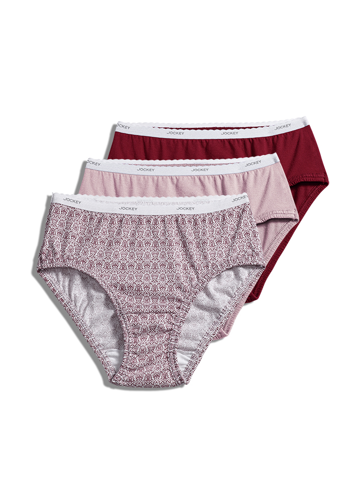 Other popular women's underwear styles includes low rise underwear, compression underwear and more. Plus size women's underwear is great for the big sized women. These underwear come in sizes up to 10, 11, 12,