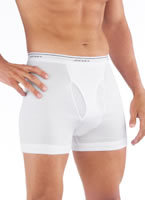 Jockey® Big Man Classic Boxer Brief - 2 Pack