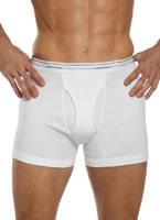 Jockey® Classic Boxer Brief - 4 Pack