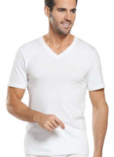 Jockey® Classic V-Neck - 5 Pack