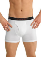 Jockey® GO Stretch Classic Boxer Brief - 2 pack