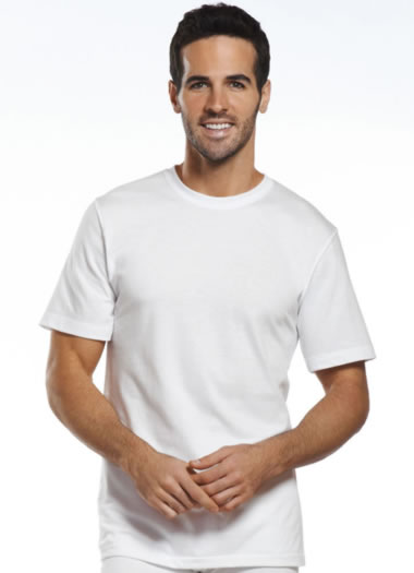 Jockey® Big Man Classic Crew Neck - 4 Pack (1 of 1)
