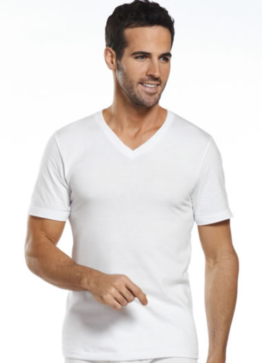 Jockey® Tall Man Classic V-neck - 4 Pack (1 of 1)