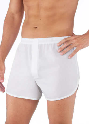 Jockey&amp;amp;reg: Blended Tapered Boxer- 2 Pack (1 of 1)