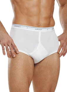 Jockey® Classic Brief - 3 Pack