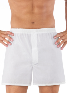 Jockey Classic Full Cut Boxer - 4 Pack