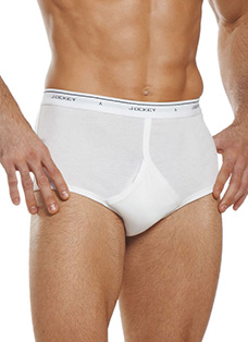 Jockey® Tall Man Classic Brief - 2 Pack