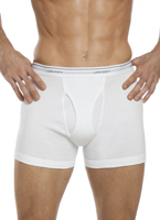 Jockey® Classic Big Man Boxer Brief - 2 pack