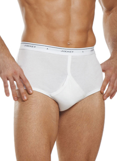Jockey® Classic Brief - 5 Pack