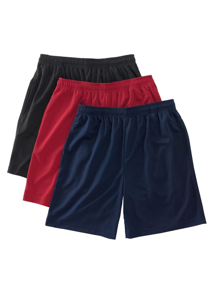 Jockey® Performance Mesh Short (3 of 4)