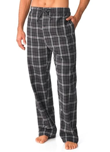 Flannel Pant (1 of 1)