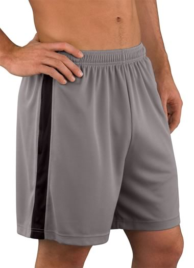 Jockey® Performance Mesh Side Panel Short (1 of 2)