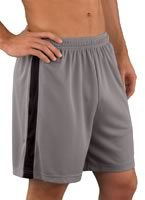 Jockey&#174; Performance Mesh Side Panel Short