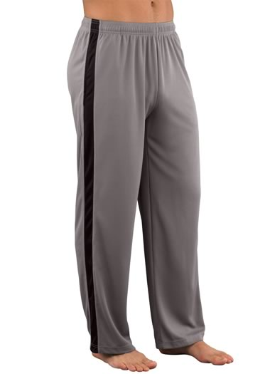 Jockey® Performance Mesh Side Panel Pant