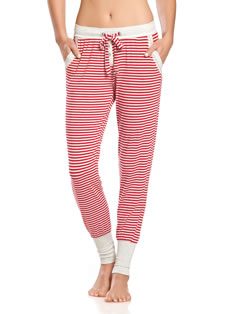 Jockey® Winter Stripe Pants