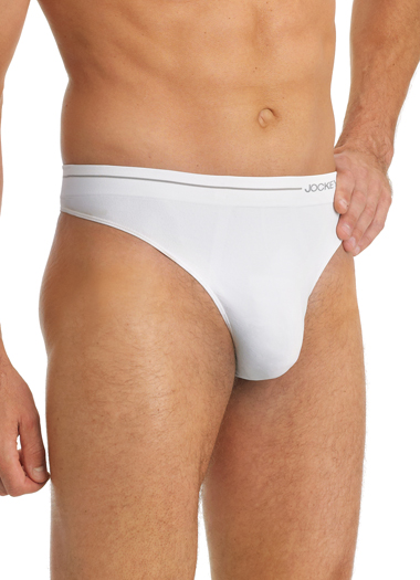 Jockey® Seamfree® Thong (1 of 1)