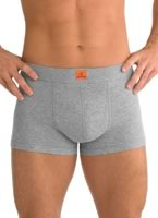 Jockey&#174; Big &amp; Tall Go Seamless Waistband Boxer Brief- 2 pack