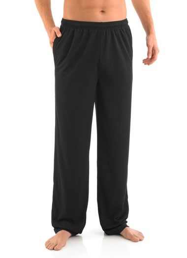 Jockey® Tall Performance Mesh Pant