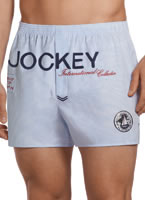 Jockey® Novelty Fashion Boxer