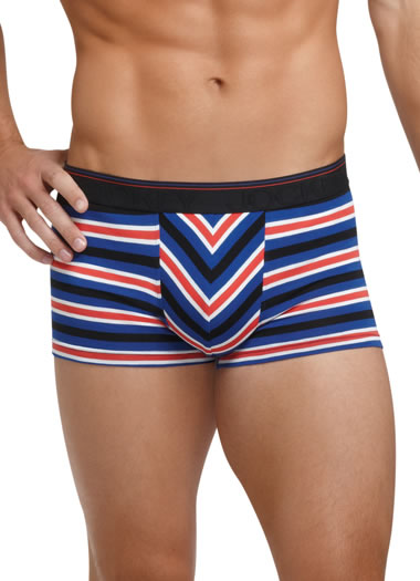 Jockey® Fashion Bold Stripe Trunk (1 of 1)