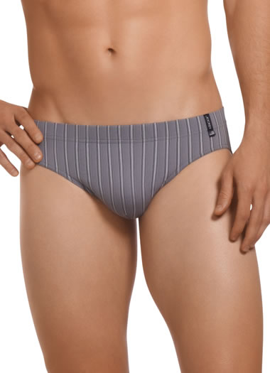Jockey® USA Originals Vertical Stripe Brief (1 of 1)