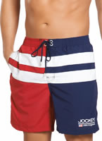 Jockey® Nautical Swim Short