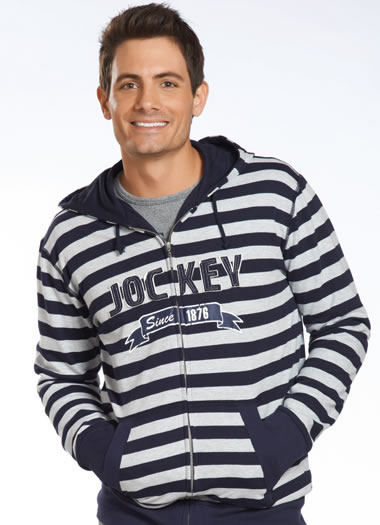 Jockey® Fleece Hoodie and Pant Set (1 of 1)