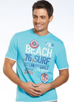 Jockey&#174; Beach Tee
