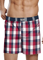 Jockey&#174; Woven Boxer
