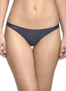 Jockey Modern Edge Invisible Brazilian Bikini