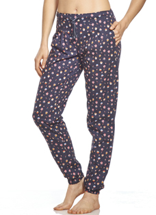 Jockey® Sweet Mornings Cupcake Sleep Pant