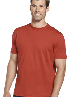 Jockey® Short Sleeve Crew