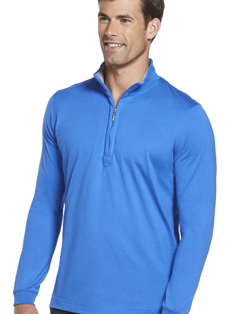 Jockey Quarter Zip