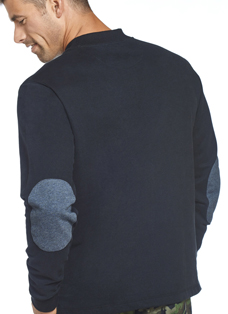 Jockey® Fleece Sweatshirt