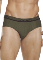 Jockey® Retro Microfiber Low-Rise Brief